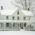 The Big Sugarbush Rehab House